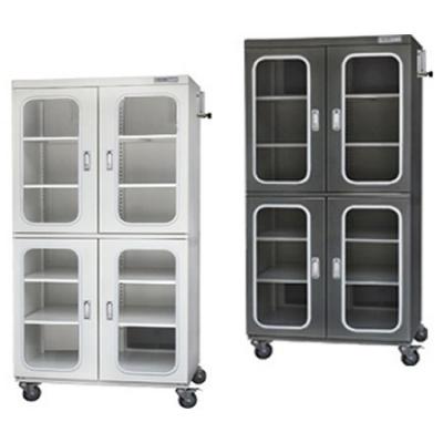 欧史拓尔870升 复合防潮箱 防静电防氧化防潮柜